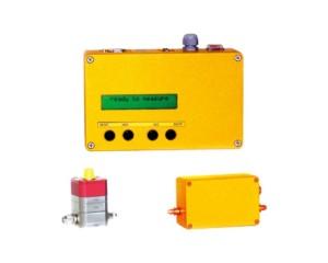 Viscosímetro Capilar de Producción (Preasure-Resistant)-RHEOTEST®PK3.1