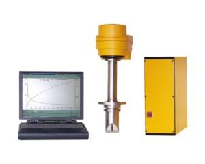 Viscosímetro Rotacional Modelo RHEOTEST®PR